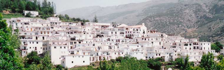 Move to spain property