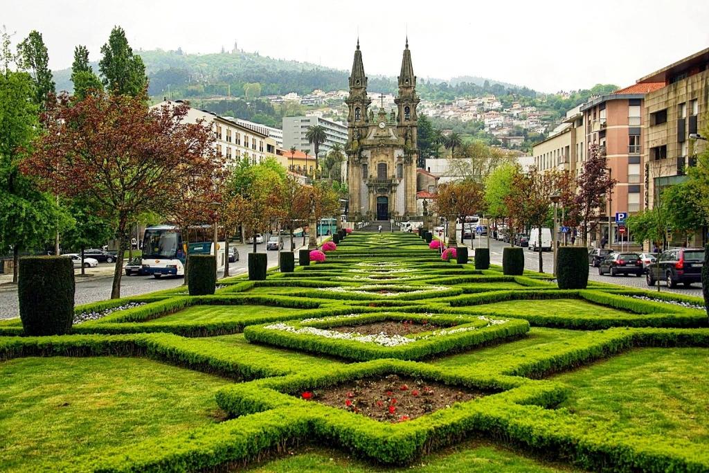 Guimarães property