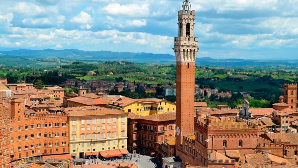 Buy Property Siena