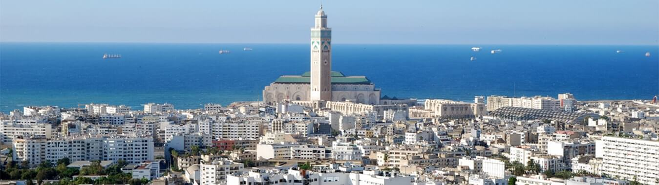 Buy house Casablanca