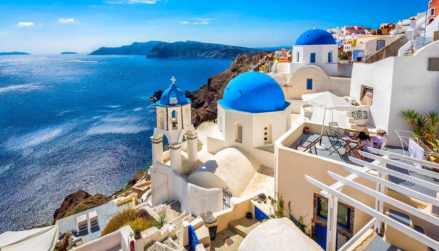Buy property Greece