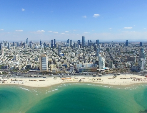 Why should you buy a property in Tel Aviv?