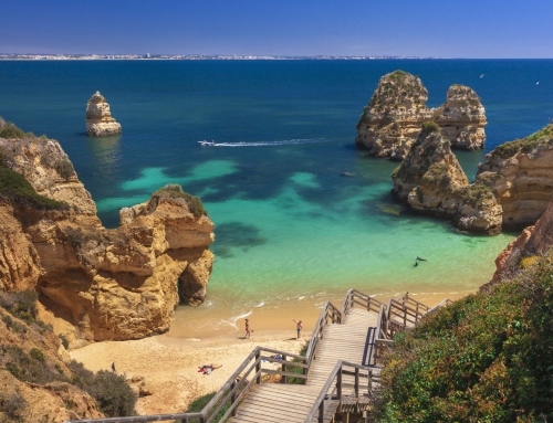 The Allure of the Algarve