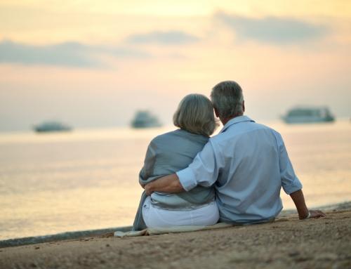 Spain: a retirement paradise