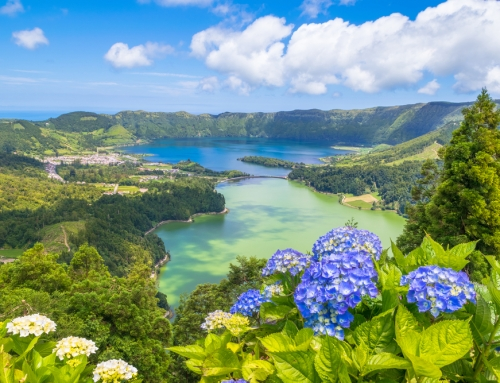 The Azores: the Atlantic's hidden gem