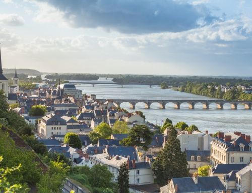 The lure of the Loire valley