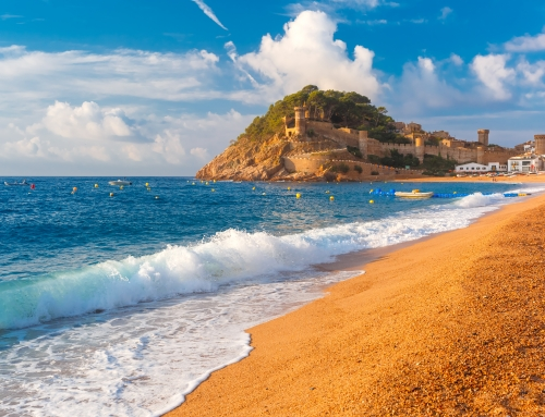 Spain: home to the world's best beaches