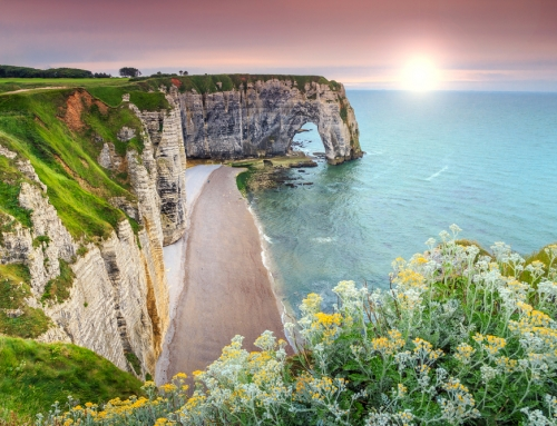 Brittany and Normandy: life in north-west France