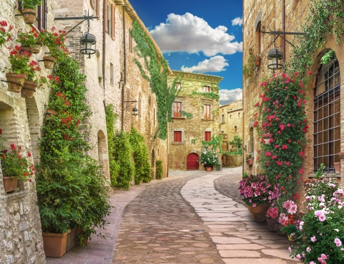 Best holiday home destinations in Italy