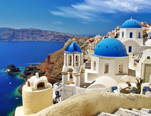 Which Greek island group should you explore?