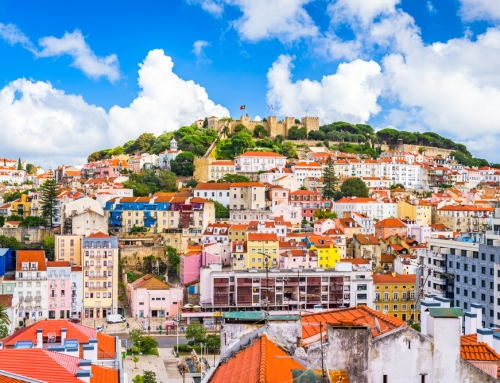 There's more to Lisbon than meets the eye
