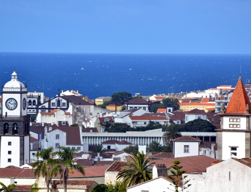 Top five reasons to buy in the Azores
