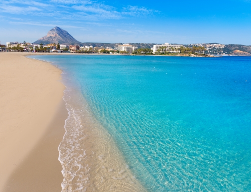 Jávea: the Costa Blanca's sedate side