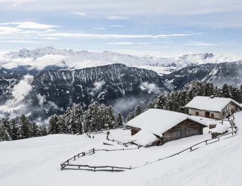What should you look for in a Valais property?