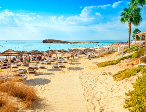 Which Mediterranean island would suit you?