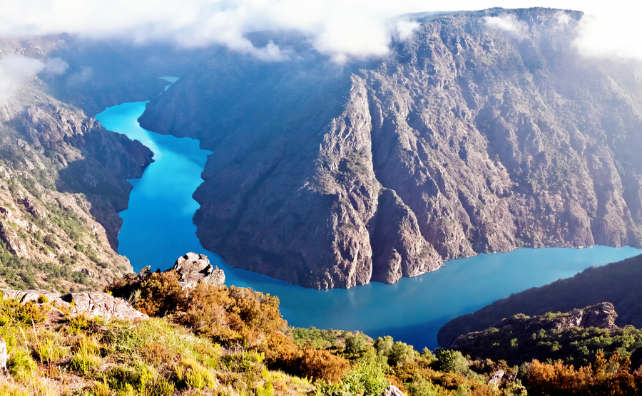 Northern Spain boasts some of the country's most stunning nature.