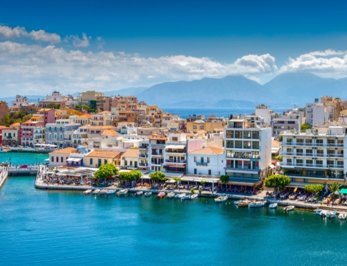 Crete: the perfect location for winter sun