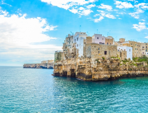Top reasons to buy in Apulia
