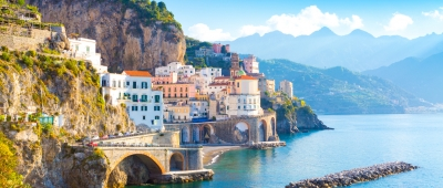 A view over the Cinque Terre – could you move to Italy in 2019?