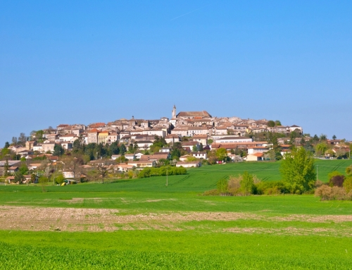 Where are the best villages to buy a house in Aquitaine in 2019?