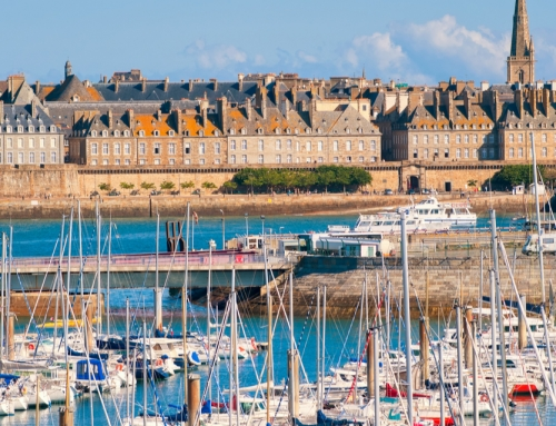 Brittany: a natural home for British expats?