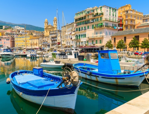 Discover magical Corsica: France's Mediterranean jewel