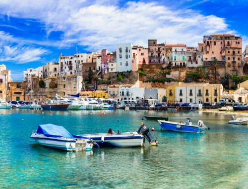 Where are the best small towns in Sicily?