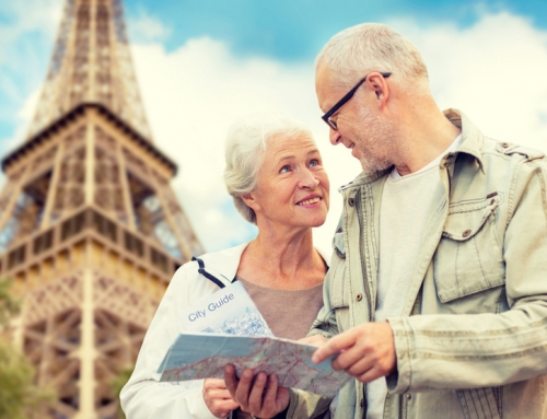 Could you retire to France?