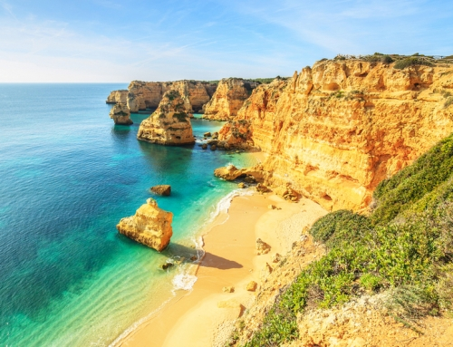 Where are the best places to buy a beach home in Portugal?