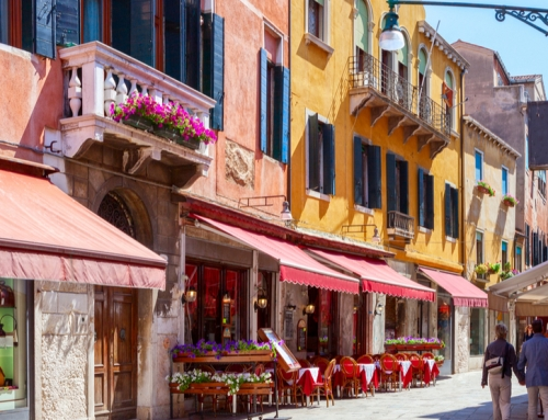 What are the costs of buying a house in Italy?
