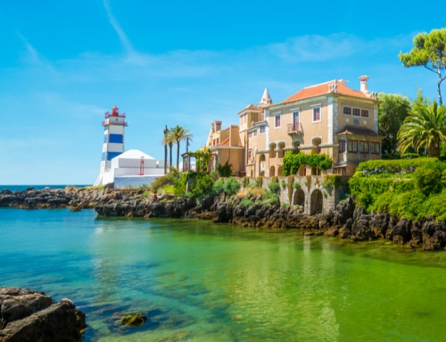Where are the best places to buy a house outside Lisbon?
