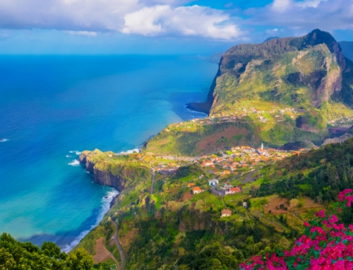 Top areas to live in Madeira