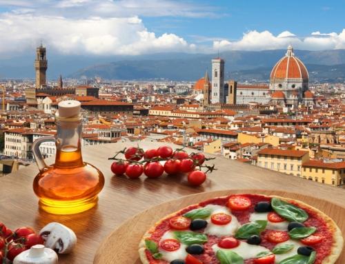 Where you should live to enjoy Italy's best regional dishes?