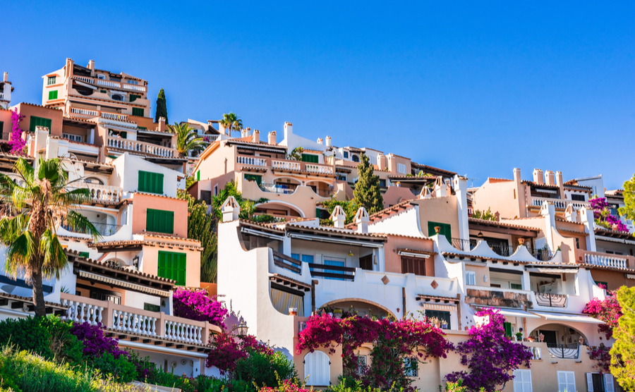 Where would you find your perfect Spanish investment property?