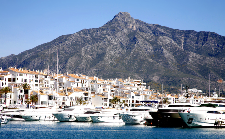 Marbella's the spot to be if you're looking for a buzzing nightlife and busy social calendar!