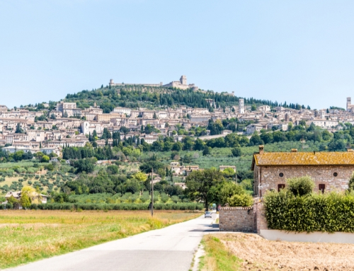 Discover authentic (and affordable!) Italy in Umbria