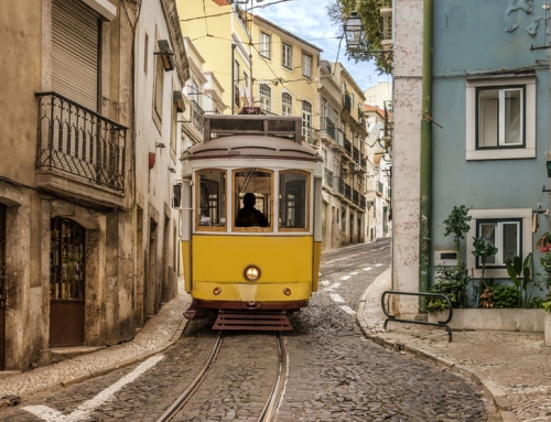 Where are the best places to buy a home in Lisbon?