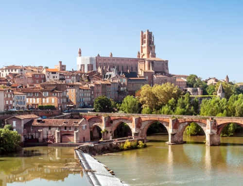 The top 5 French cities you've never heard of