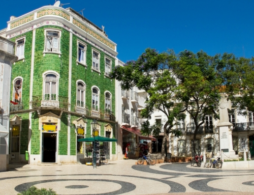 Five things overseas property buyers need to know about the Portuguese property market