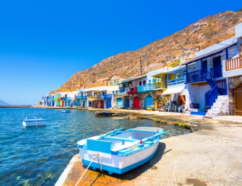What should you know about letting out a property in Greece?