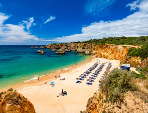 Portugal offers incentives for overseas buyers