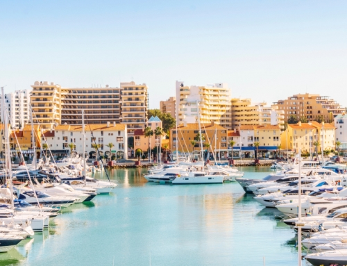Could you find your perfect home in Vilamoura?