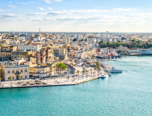 Find your new Italian home in Brindisi