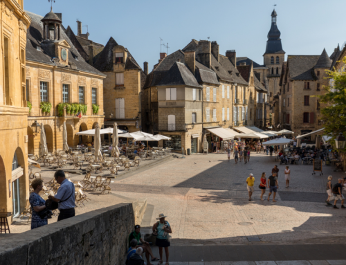 Top five villages in the Périgord Noir