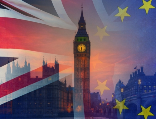 What does the Brexit transition period mean if you're moving abroad?