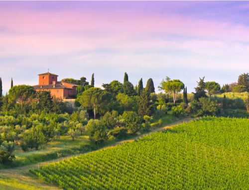 Best places to buy in Tuscany