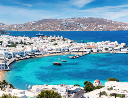 The best places to buy in Greece
