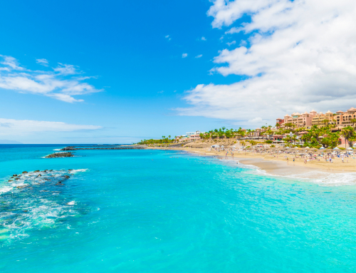 The top 5 Spanish islands to move to