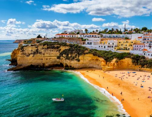 The best places to buy in the Algarve
