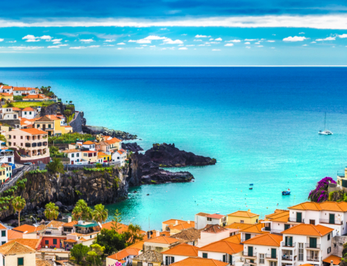 Could you move to the best island in Europe?